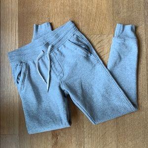 J. Crew Grey sweat pants